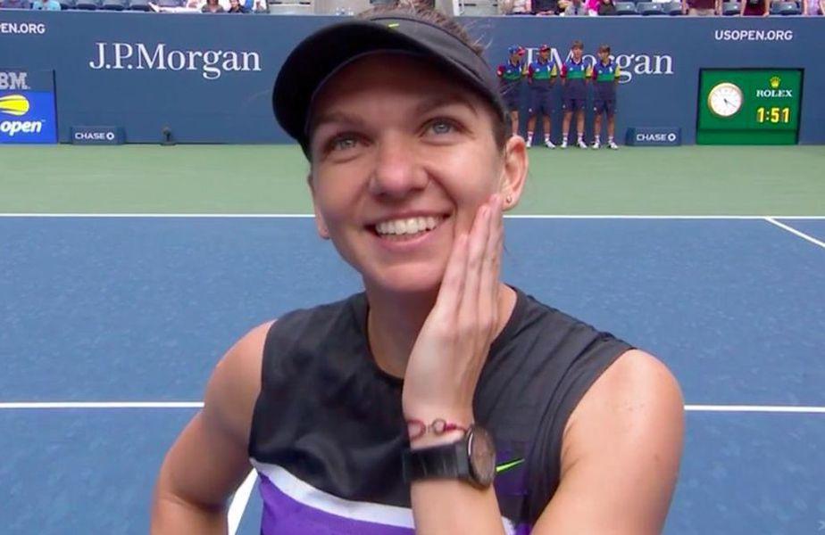 Simona Halep (28 de ani, 2 WTA) știe pe cine va înfrunta în turul doi de la WTA Roma: Jasmine Paolini (24 de ani, 99 WTA). Duelul poate fi urmărit în format liveTEXT pe GSP.ro.