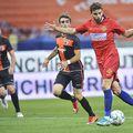 BACKA TOPOLA - FCSB. S-a stabilit cine televizează partida în România