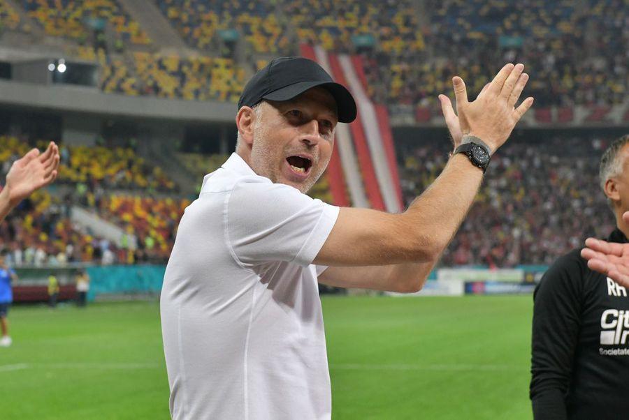 Top secret: GSP are contractele celor mai tari antrenori din Liga 1! Cât câștigă Petrescu, Iordănescu și Reghecampf