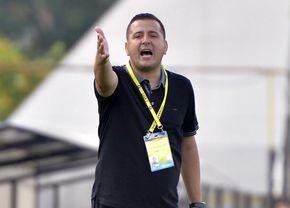 Zicu și Poenaru, favoriți să-i ia locul antrenorului din Liga 1! » Azi e programată rezilierea
