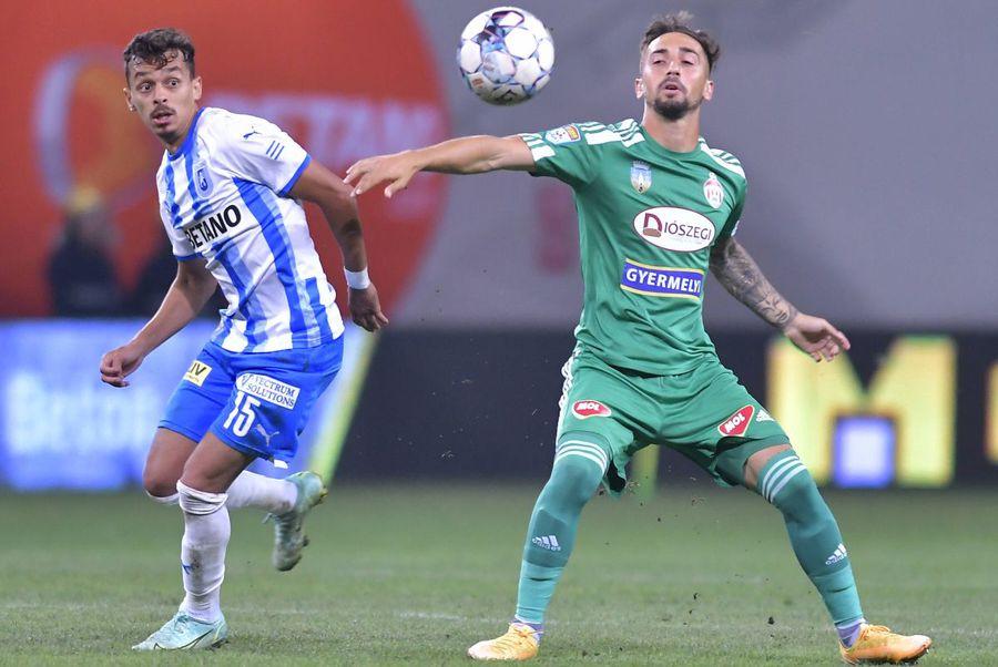 """Fotbalistul care l-a convins pe patronul Craiovei, Mihai Rotaru: """"E incredibil, sigur îl cumpărăm!"""""""