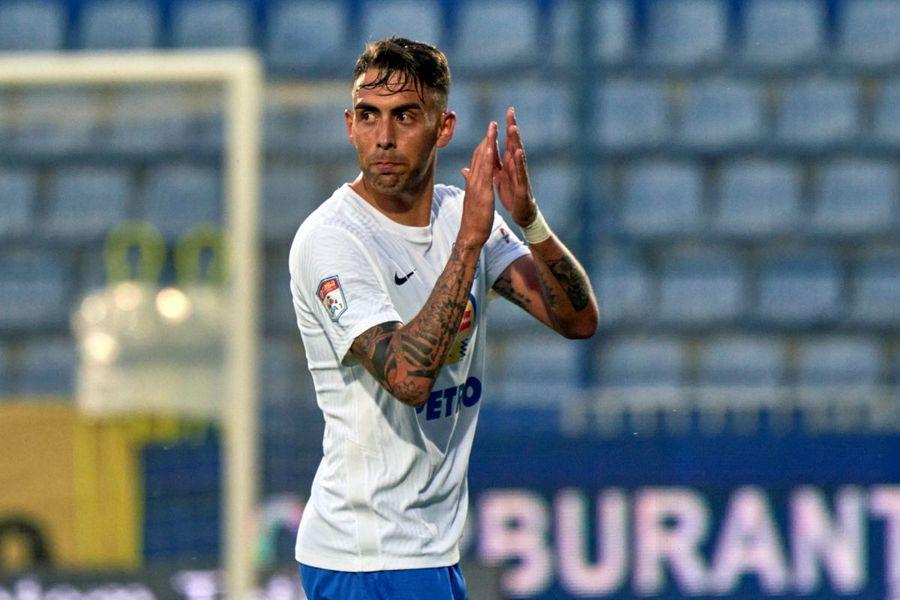 """""""Mă oftic! Îmi reproșez zi de zi că nu l-am urmărit"""" » MM Stoica suspină după cel mai în vogă fotbalist din Liga 1"""
