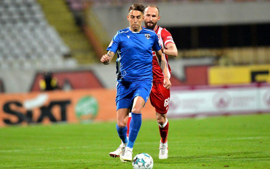 """Dezvăluiri în premieră despre noul golgeter al lui Hagi: """"Se simțea atât de anxios încât nu a jucat, îi era rău"""" » Cum a ajuns în Liga 1 + la un pas să plece din România"""