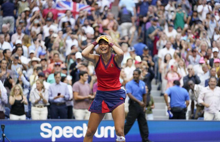 Jurgen Klopp, antrenorul lui Liverpool, a vorbit la superlativ despre Emma Răducanu (18 ani, 23 WTA), noua campioană de la US Open.