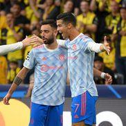 Ediția 2021-2022 din grupele Ligii Campionilor a început astăzi / foto: Guliver/Getty Images