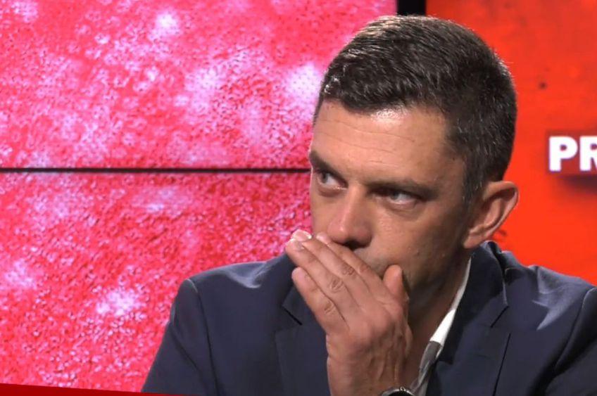 Eduard Novak (45 de ani), ministrul Tineretului și Sportului, a declarat că în opinia sa FCSB este Steaua / Captură ProSport Live