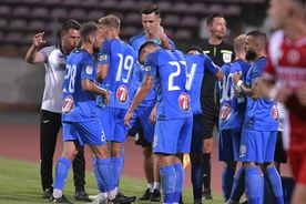 Al 5-lea antrenor demis din Liga 1! » Șanse mari să rămână în România