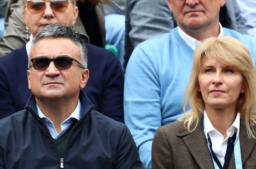 """Tatăl lui Djokovic face declarații surprinzătoare: """"Nu sunt de acord cu intențiile lui Novak"""""""
