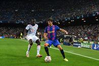 Înfrângere teribilă pentru Barcelona: ZERO șuturi pe poartă pentru prima dată în istorie! Jordi Alba, imaginea disperării + declarații tari