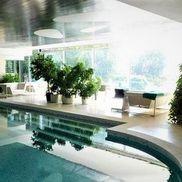 Așa arăta piscina lui Chivu