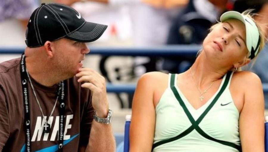 """Fostul antrenor al Mariei Sharapova o critică pe Emma Răducanu: """"A comis o greșeală"""""""