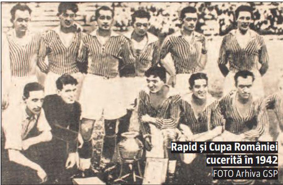Rapid, club oprimat sau favorizat de sistem? » Episodul 1: Nașterea legendei + De ce echipa a fost exclusă din campionat la doi ani de la înființare