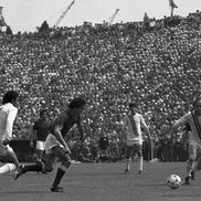 Pe 23 mai 1982, în etapa a 30-a din Divizia B, Rapid întâlnea Petrolul, pe stadionul din Ghencea