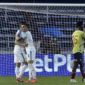 Columbia - Uruguay 0-3 FOTO: GettyImages