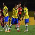 Brazilia - Venezuela 1-0 FOTO: GettyImages