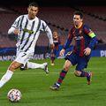 France Football a anunțat Dream Team-ul all-time: atac de senzație cu Messi, Cristiano, Ronaldo