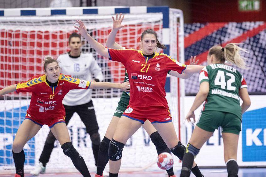 România - Ungaria la Campionatul European de handbal, LIVE pe GSP.ro