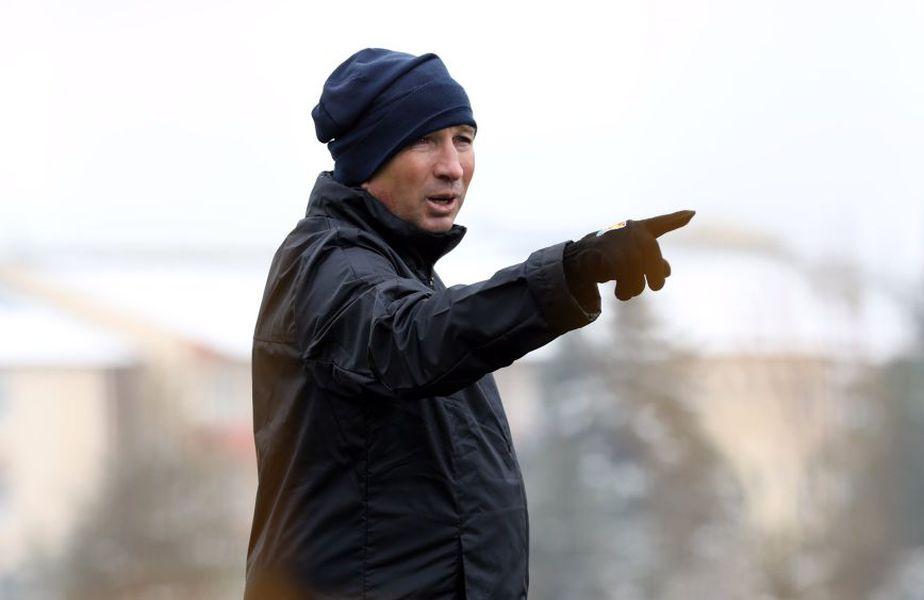 """Kayserispor, noua echipa a lui Dan Petrescu (53 de ani), a bătut palma pentru primul transfer de la venirea """"Burscului"""" în Turcia @Twitter"""