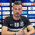 Ruben de la Barrera(35 de ani), ultima dată antrenorul Viitorului, a fost prezentat oficial de Deportivo La Coruna