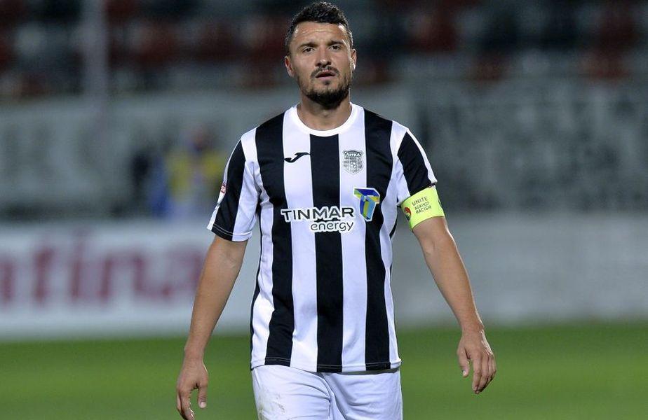 FCSB a învins-o pe Astra, scor 3-0, în ultimul meci al rundei #16 din Liga 1. Constantin Budescu (31 de ani), liderul giurgiuvenilor, a tras concluziile la final.