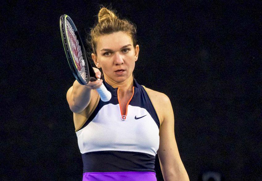 """Simona Halep și Serena Williams se întâlnesc mâine în """"sferturile"""" de la Melbourne, foto: Imago"""