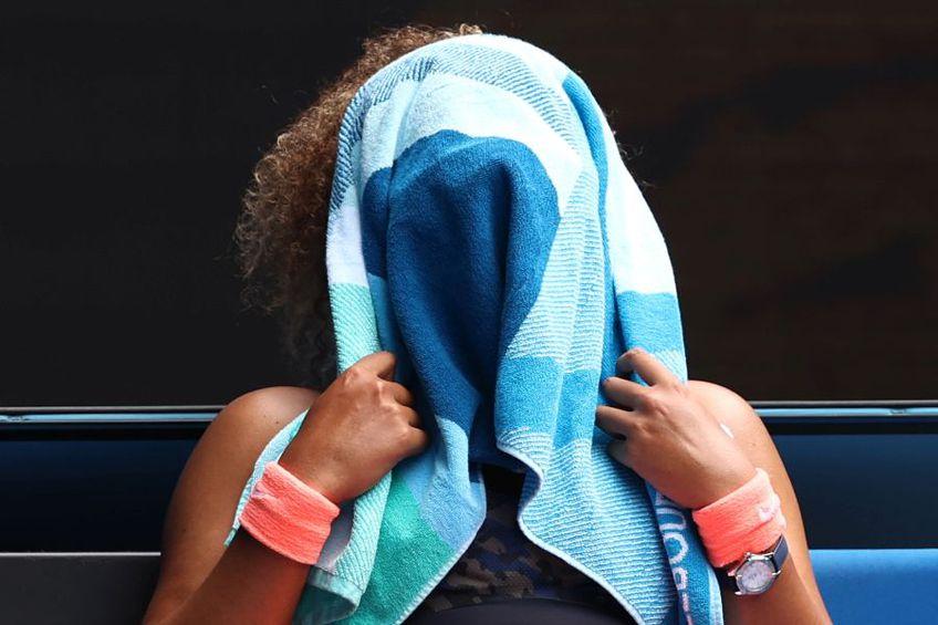 Câștigătoarea meciului Halep - Serena Williamsva da în semifinale peste învingătoarea partidei Hsieh Su-wei - Naomi Osaka