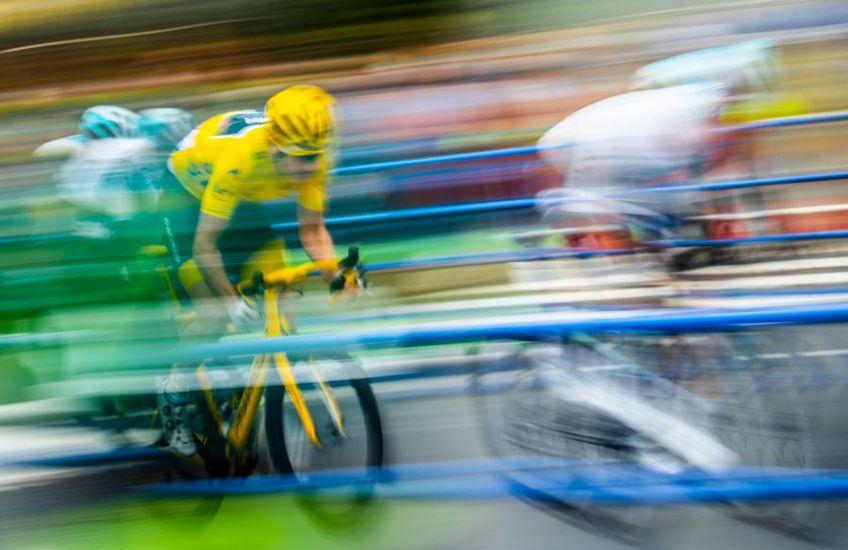 Turul Franței a fost câștigat anul trecut de Geraint Thomas, foto: Guliver/gettyimages
