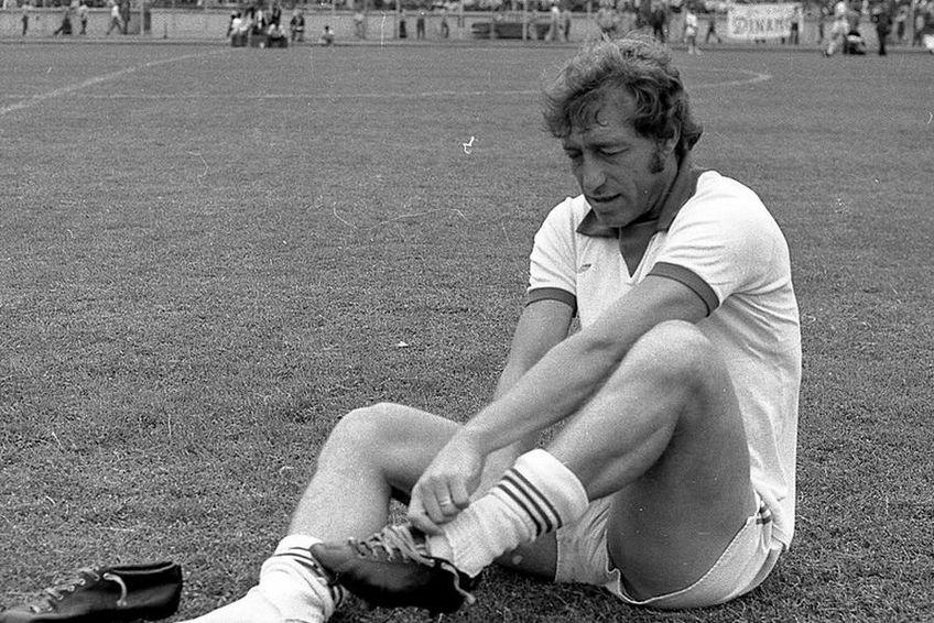Nicolae Dobrin a fost eroul meciului Dinamo - FC Argeș 3-4. FOTO: Aurel Neagu