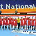 Naționala României de handbal
