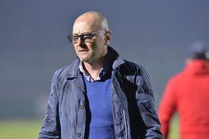 """Demitere-șoc în Liga 1! Patronul echipei confirmă informația: """"Ei doi vor conduce echipa"""""""