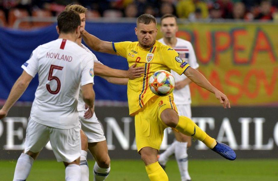 România ar putea juca următorul meci oficial în 2021
