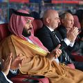 Mohammed bin Salman va cumpăra Newcastle // FOTO: Guliver/GettyImages