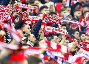 DDB a ofertat un conducător din Liga 1! Ce le-a transmis fanilor lui Dinamo