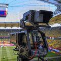 """Camera tv, """"sponsorul"""" cel mai important al fotbalului din România"""