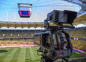 Cel mai bun patron din Liga 1: drepturile TV! Cluburile sunt tot mai dependente de banii televiziunilor