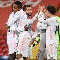 Real Madrid joacă a 14-a semifinală de Ligă