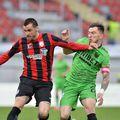 """Eugen Neagoe întâlnește al 4-lea antrenor dinamovist în al 4-lea meci contra """"câinilor"""" în această ediție. Astra - Dinamo se joacă în prima etapă a play-out-ului din Liga 1, vineri, de la ora 20:30."""