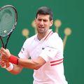 Daniel Evans (30 de ani, 33 ATP) l-a învins pe Novak Djokovic (33 de ani, 1 ATP) în optimile de finală de la Monte Carlo, scor 6-4, 7-5.
