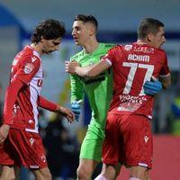 Acționar bucureștean la Dinamo?!