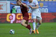 Toni Petrea a îndeplinit ordinul lui Becali! A făcut toate schimbările la pauza Supercupei cu CFR Cluj