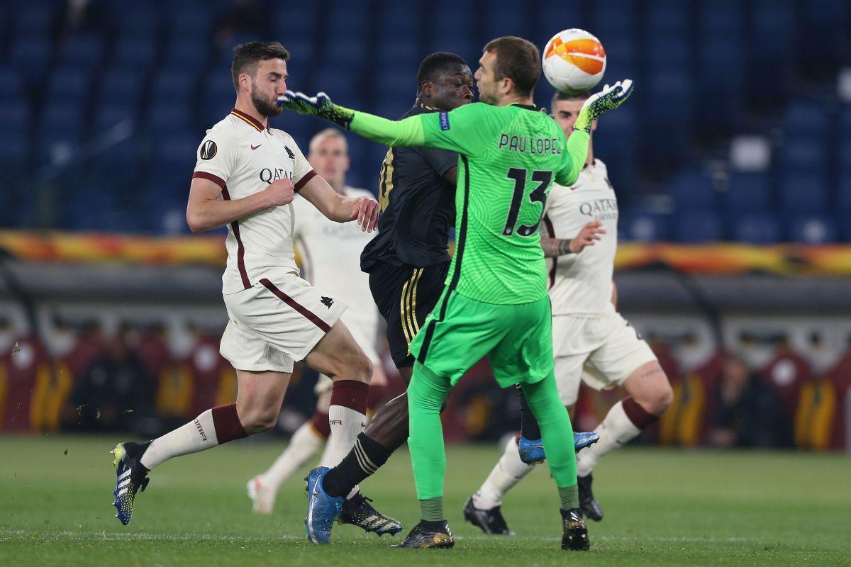 Europa League - retur sferturi de finală // 15.04.2021