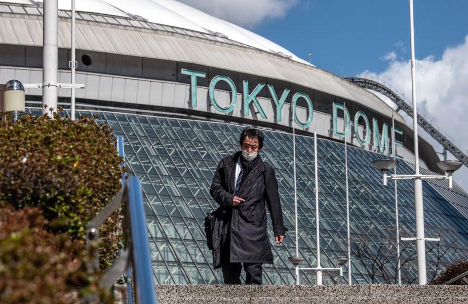 Jocurile Olimpice de la Tokyo au fost amânate pentru 2021 Foto Guliver/GettyImages