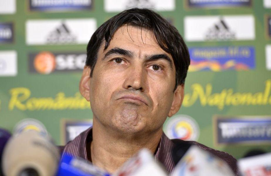 Victor Pițurcă nu este de acord cu Mircea Lucescu, care a declarat că Dinamo o depășise pe Steaua la popularitate în anii '90