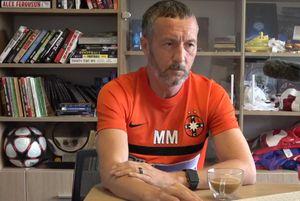 """MM Stoica a recunoscut că are rol decorativ la FCSB: """"Mă implic cât mi se permite!"""" » Ce mutare s-a făcut peste capul lui + Dezvăluie ce transferuri vrea Gigi Becali"""