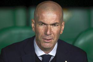 Spaniolii anunță o veste-șoc la Real Madrid! Zidane e gata să plece de la club