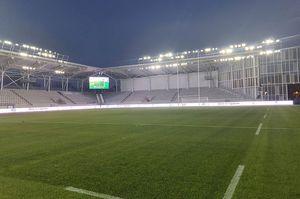 """""""Arcul de Triumf s-a degradat deja"""" » Ce s-a întâmplat la stadionul din București care nici n-a fost inaugurat"""