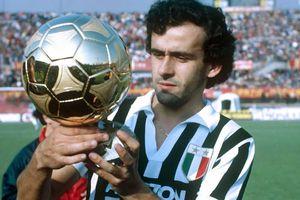 """Totul despre Michel Platini, geniul """"cu fundul mare"""", care a răvășit fotbalul! De la Balonul de Aur la răzbunarea lui Igna + """"casa de bani negri"""""""