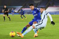 Chelsea - Leicester: Meci crucial pentru locurile de Liga Campionilor! Trei PONTURI pentru duelul de foc din Premier League