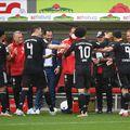Lewandowski, ovaționat în Freiburg - Bayern Munchen // foto: Guliver/gettyimages
