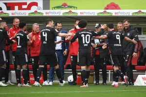 Robert Lewandowski, egalul lui Gerd Muller! A ajuns la 40 de goluri în acest sezon de Bundesliga